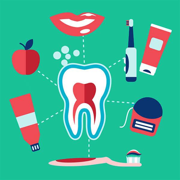 Dentálhigiénia