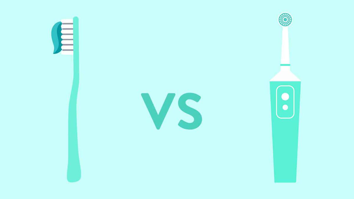 Hatékony az elektromos fogkefe a fogágybetegségek ellen?